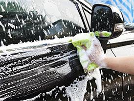Autókozmetikai szolgáltatások